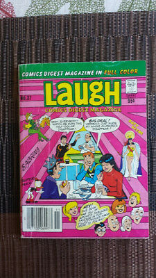 Vintage Laugh Comics Digest (1974) #37