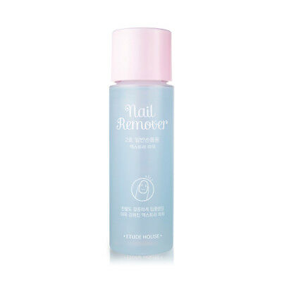 ETUDE HOUSE  Nail Remover Extra Power 100ml
