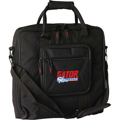 Gator - G-MIX-B 2123 - 21 x 23 x 6 Inches Mixer/Gear Bag-Black