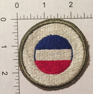 US Army WW2 General Headquarters Reserve Patch