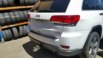 GENUINE JEEP GRAND Cherokee Tow Bar embly Kit With Wiring Harness on