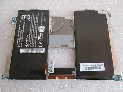 Genuine Battery for Blackberry Playbook 7-in
