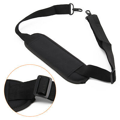Adjustable Shoulder Strap Replacement for Laptop Computer Camera Bag Case UK
