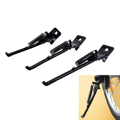 1pc bicycle brace Kickstand for children bike 12/14/16 inches carbon steel EV