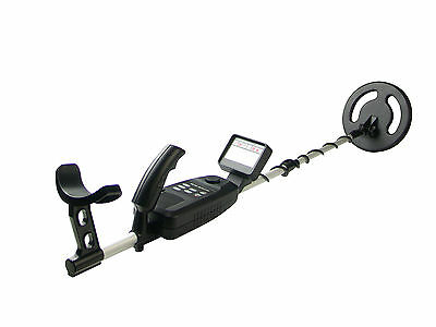 Deep Searching Metal Detector Gold With Lcd Display Gs 1010 Treasure Hunter