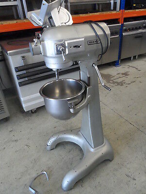 Hobart Tallboy A120 12 Quart Planetary Mixer with 3 Attachments £600 + Vat