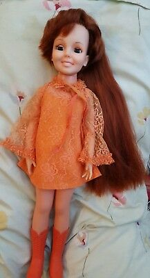 ideal crissy doll