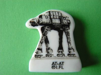 Fève  Star Wars - Engin At - At