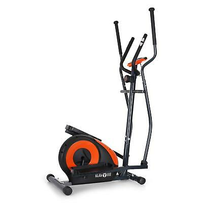 Klarfit Ellifit FX 250 Pro Elliptical Cross- Trainer EXCERCISE BIKE CARDIO