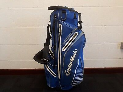 Taylormade Waterproof sta dry stand bag