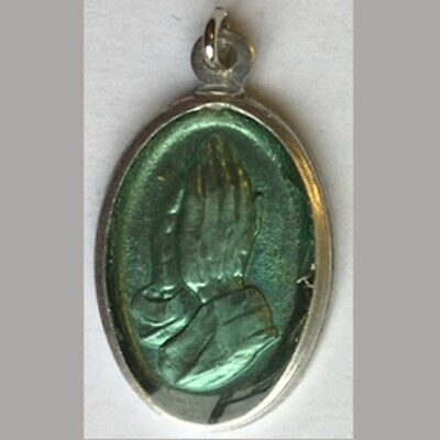 Medal with Prayer of Serenity