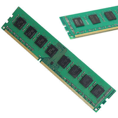 4GB PC3-10600 DDR3 1333 Mhz 240Pin 4G Ram For AMD Motherboard Desktop Memory NEW