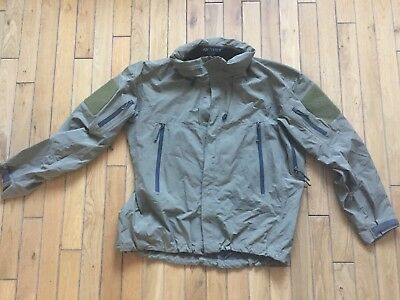 Arc'Teryx Alpha Gortex Jacket, Special Forces, SOF, Hunting, Fishing, Airsoft