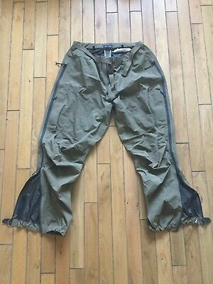 Arc'Teryx Alpha Gortex Trousers, Special Forces, SOF, Hunting, Fishing, Airsoft