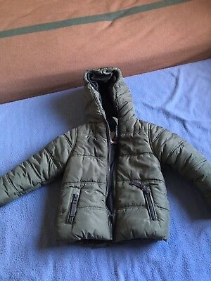 Cotton On Winter Coat For Toddler