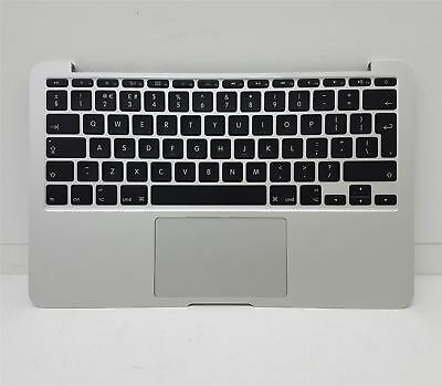 "Apple Macbook Air A1465 11"" Palmrest Keyboard Touchpad Assembly 069-9392-B"