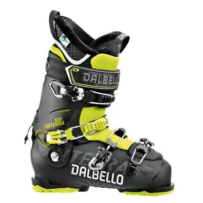 Scarponi sci ski boot Allmountain DALBELLO PANTERRA 100 MS NEW 2017/2018