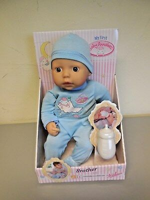 My First Baby Annabell Brother, ZAPF Creation