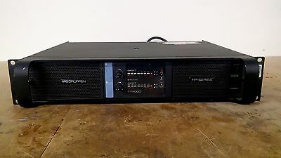 Lab gruppen FP 4000 Amplifier (ex-hire)