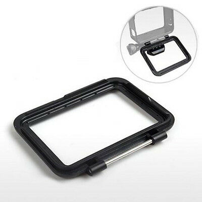Replacement Back Door for GoPro HERO5 HERO6 Skeleton Housing Case