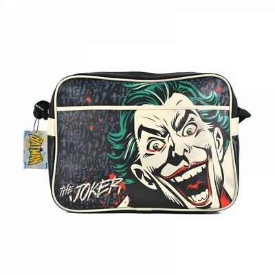 Batman Messenger Bag Joker [1192955]