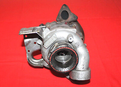 W211 W221 Mercedes Turbolader Turbo 420 CDI A 6290900680 A 6290900880 Rechts
