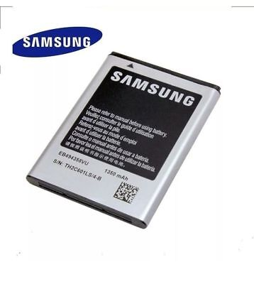 New Replacement Battery For Samsung Galaxy Ace GT S5830i S5839i EB494358VU 1350m