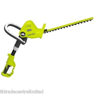 Ryobi RHT450X Extended Reach Electric Hedge Trimmer