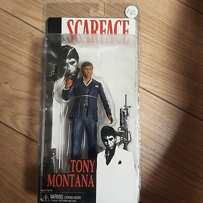 Neca Scarface Action Figure