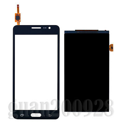 Touch Screen Digitizer + LCD Display For Black Samsung Galaxy On5 G550T G550T1