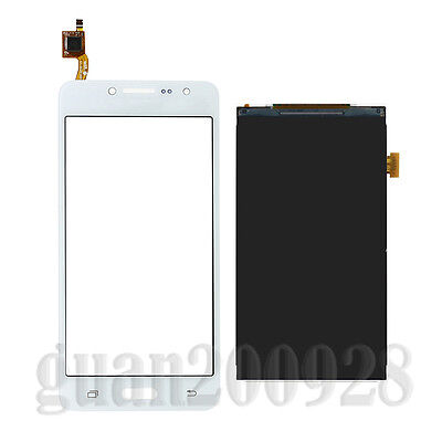 Touch Screen Digitizer + LCD Display For Samsung Galaxy J2 Prime G532F/G White