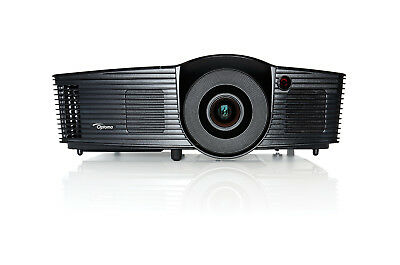 Optoma HD141X DLP Projector FULL HD1080  3D for Big Screen Movies, Sport at Home