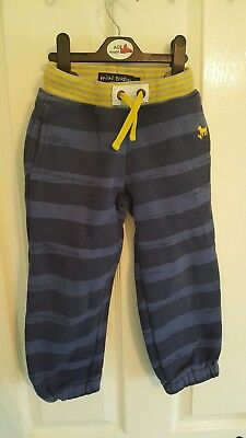 Mini Boden Boys Joggers 5yrs