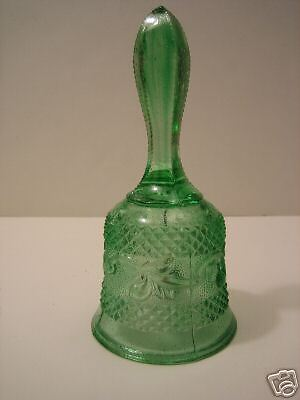 "6"" Tall Bell, Colonial Green !"