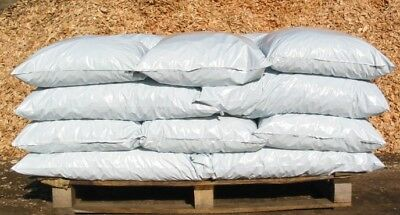 10 x 50 Ltrs Mushroom Compost Free Local Delivery Only
