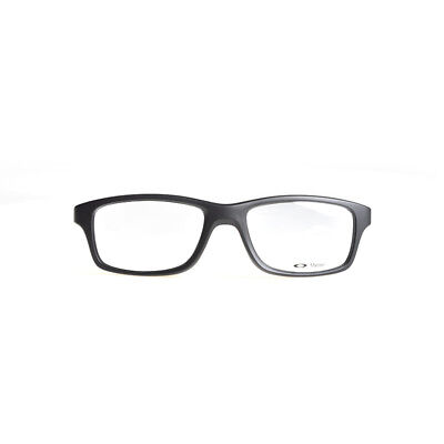 Glasses Frames For-Oakley CROSSLINK XL OX8030 Satin Black 55mm Occhiali Frame