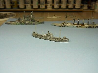 1/1250 German Navy Hansa type A  armed  Munitions Ship Baltic 1943