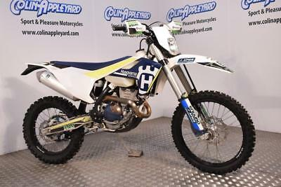 Husqvarna Fe250 2017 Enduro, P/x Welcome, Finance Available.