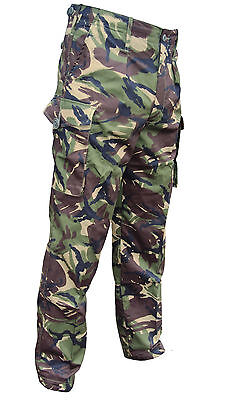 DPM/WOODLAND Combat Trousers - Size 85/88/104  - GRADE 1 USED - DFN165