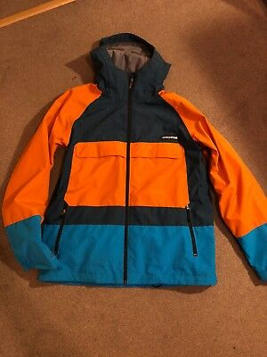Bonfire mens snowboard jacket XL