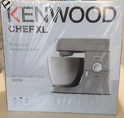 Kenwood Chef XL - Type KVL40