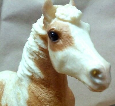 Vintage Breyer Marguerite Henry's Misty Horse #20 Chincoteague Palomino Figure
