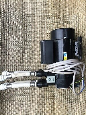 Shower pump pressure pump Nabis