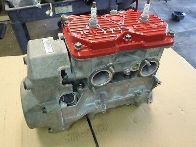 Engine For A Polaris 1996 XCR 440 Runs Good Part Number 3085041