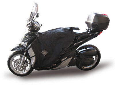Leg cover Termoscud Tucano Urbano R090-X for MBK Oceo 125 (from 2012)