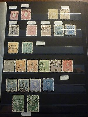 PORTUGAL COLLECTION TIMBRES NEUFS ET OBL. COTE + 300 euros