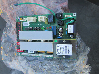 AMERICAN CHANGER MAIN CONTROLLER BOARD CPU FOR COIN CHANGER Double BD