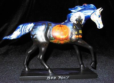 Trail of Painted Ponies Custom Halloween Pony