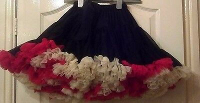 Angels Face Tutu Skirt age 8/10 and cardi age 10/11