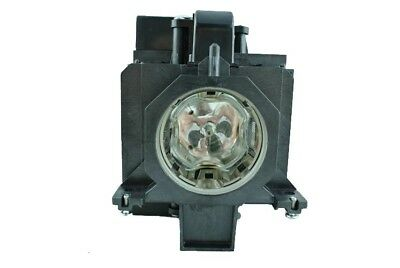OEM BULB with Housing for EIKI LC-WUL100 Projector with 180 Day Warranty